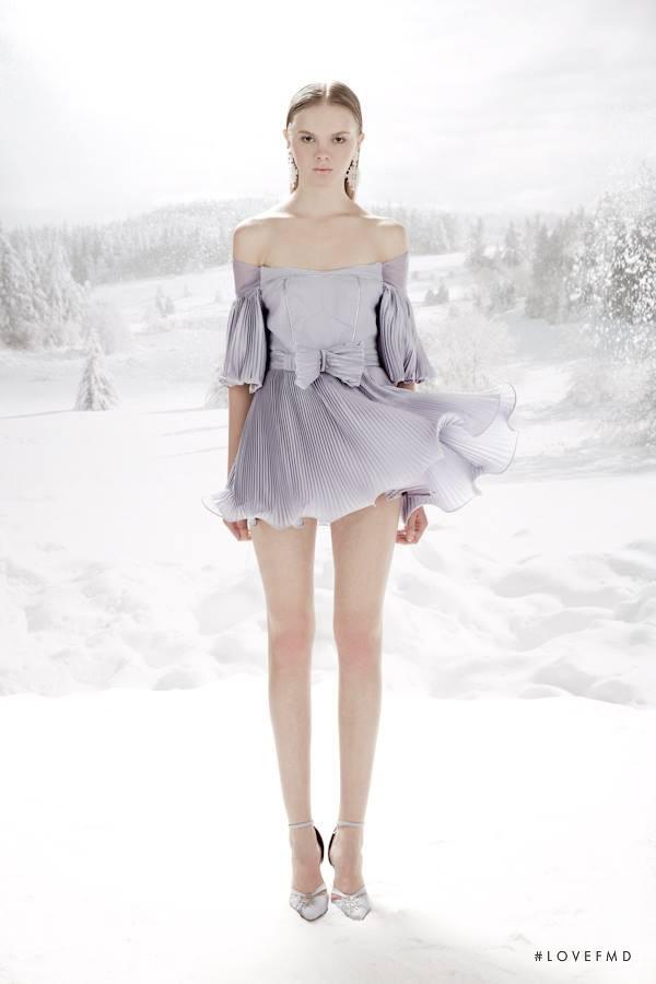 Kwankao lookbook for Autumn/Winter 2013