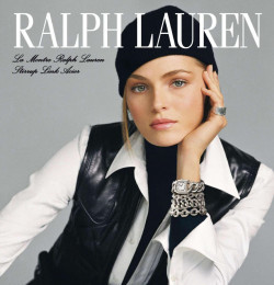 official site dirt cheap 100% quality Advertisements of Ralph Lauren Watches - Fashion Brand ...