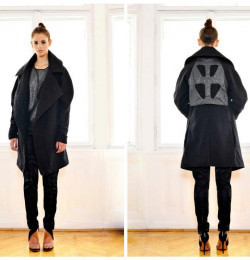 Autumn/Winter 2012