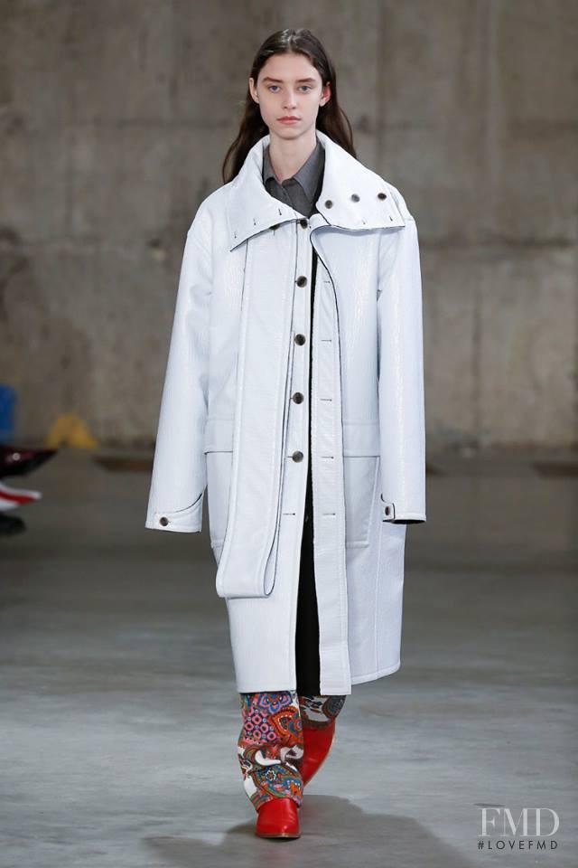 Ports 1961 fashion show for Autumn/Winter 2018
