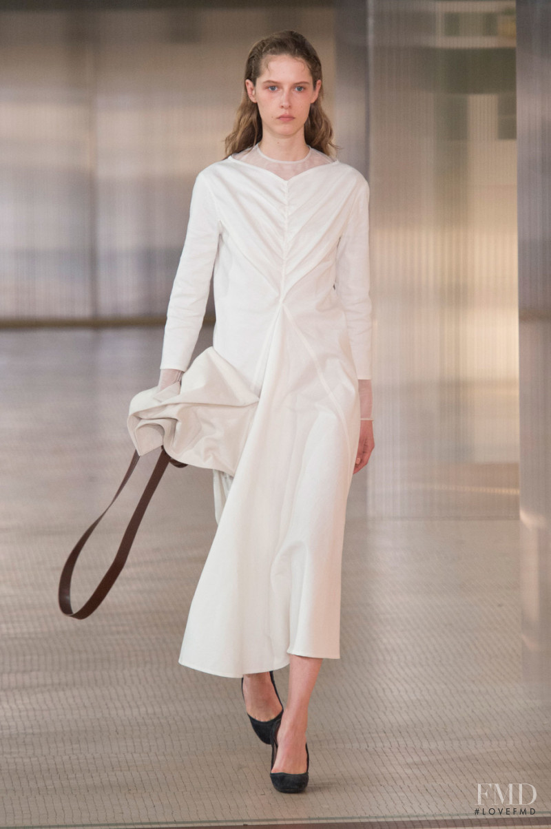 Christophe Lemaire fashion show for Autumn/Winter 2017