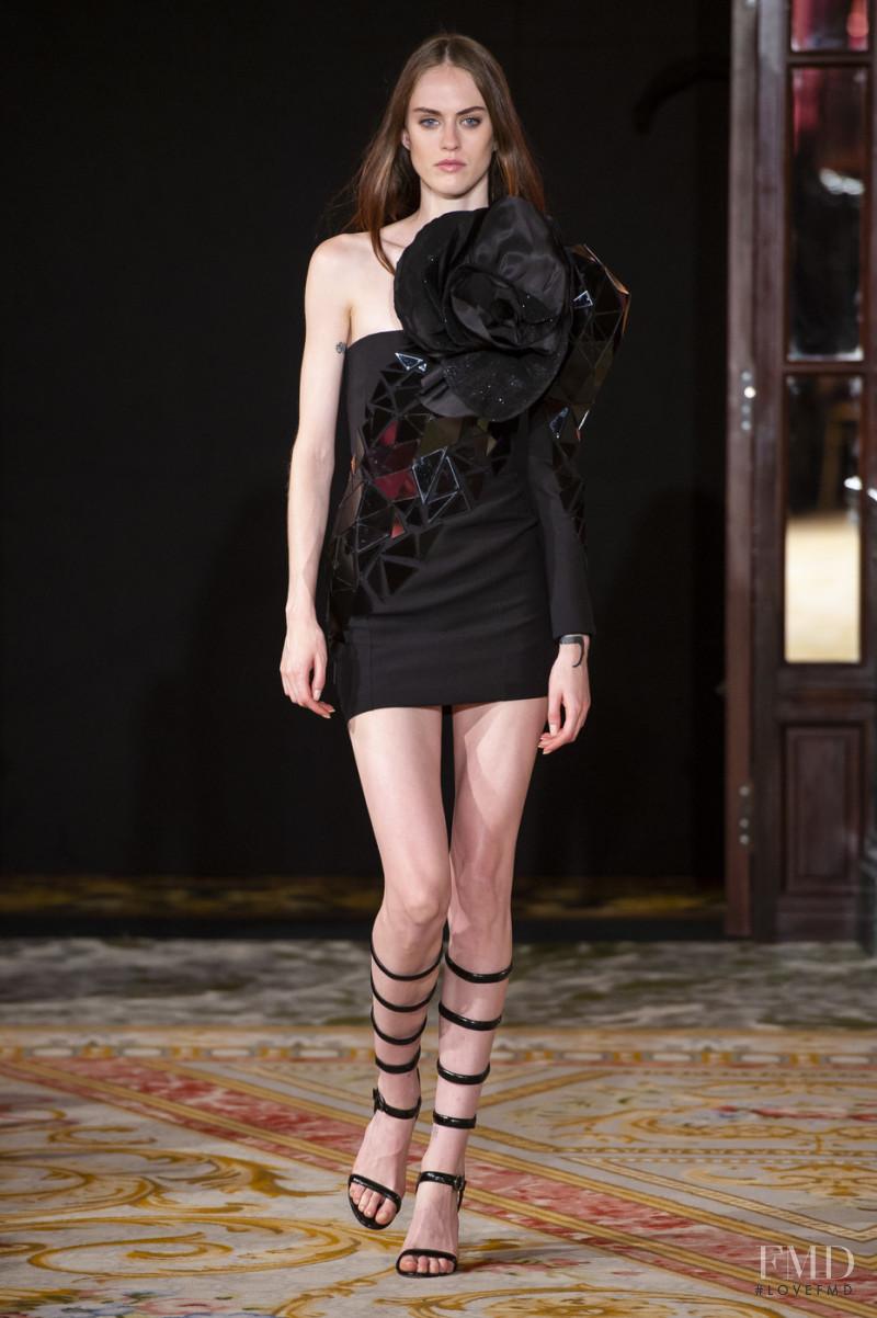 Redemption fashion show for Autumn/Winter 2018