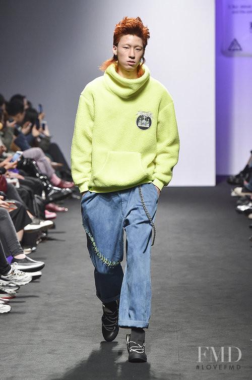 Kimmy J fashion show for Autumn/Winter 2017
