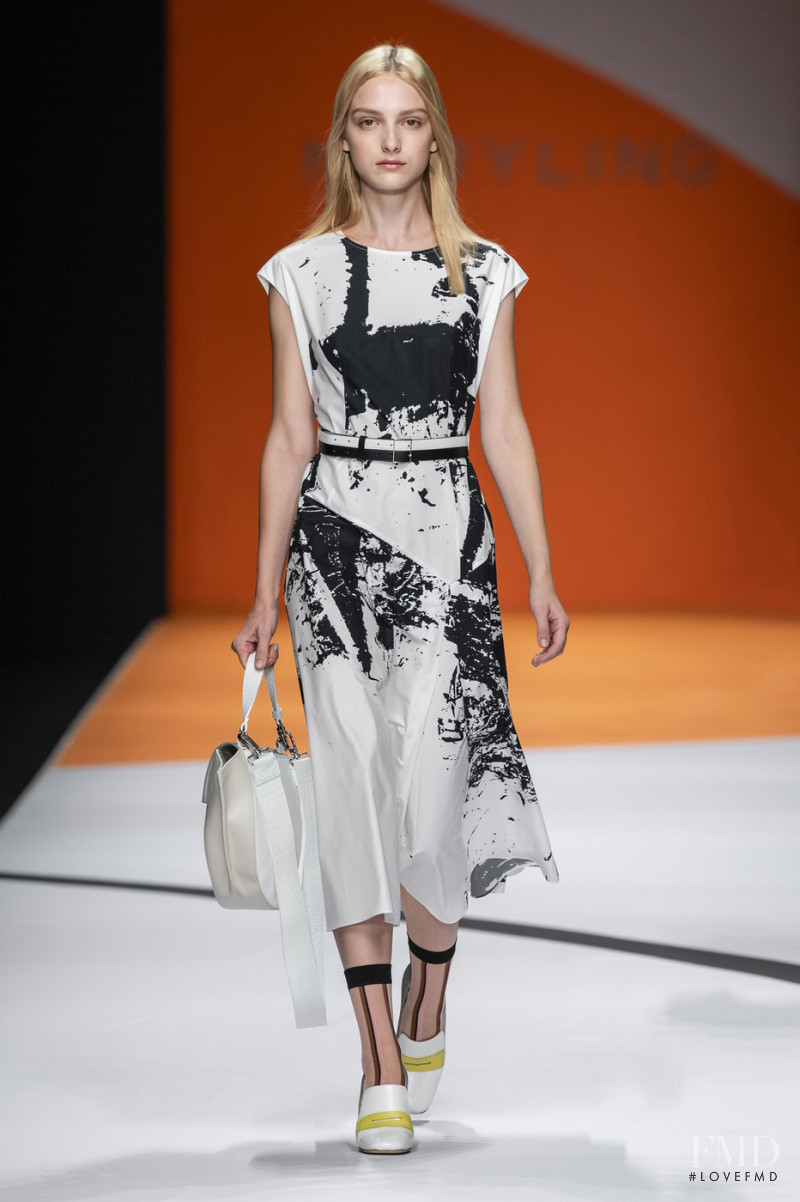Maryling fashion show for Spring/Summer 2019