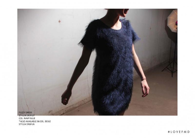 Kage lookbook for Autumn/Winter 2012