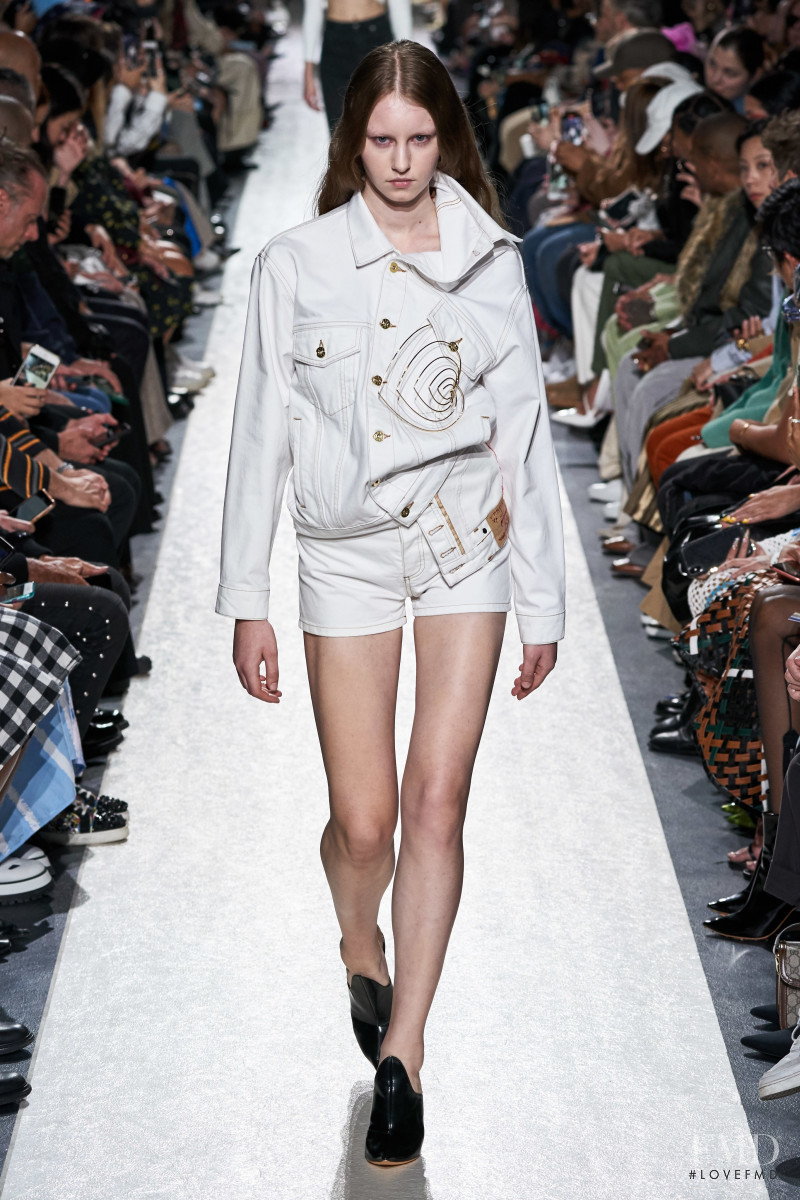 Y/Project fashion show for Spring/Summer 2020