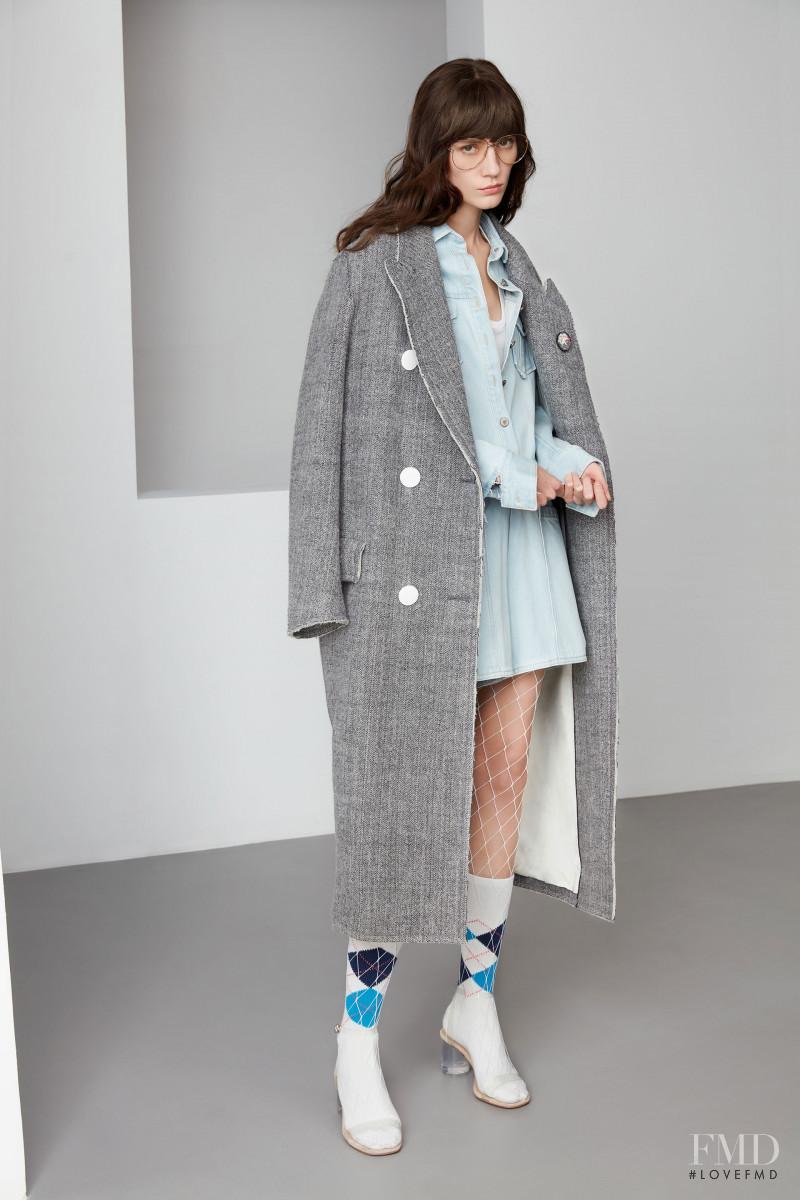 Dazzle Fashion lookbook for Spring/Summer 2017