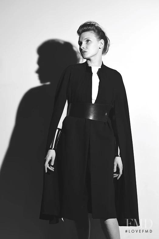 Theodora Bak lookbook for Autumn/Winter 2017
