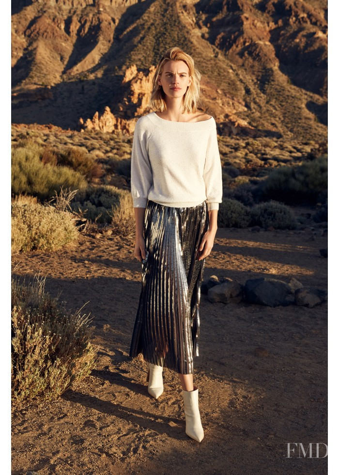 Amina Rubinacci lookbook for Autumn/Winter 2019
