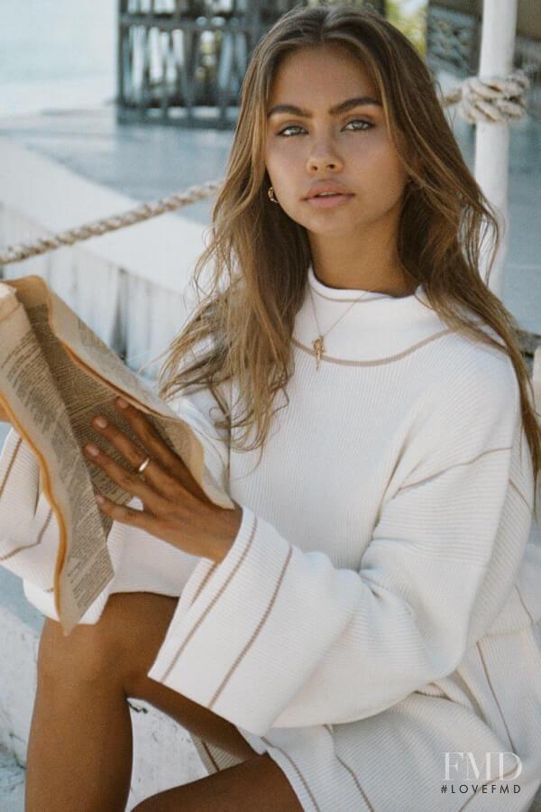 Sabo Skirt catalogue for Spring 2020