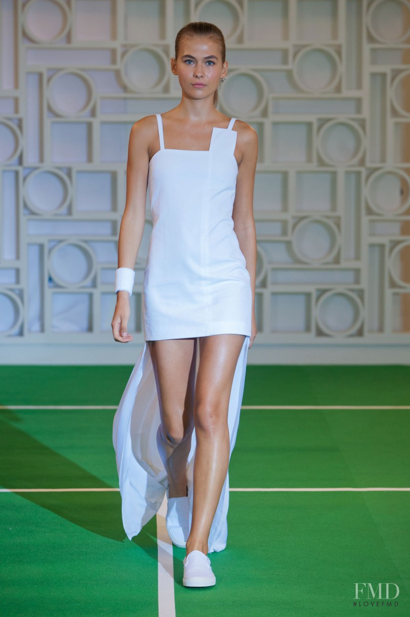 Lisa Perry fashion show for Spring/Summer 2014