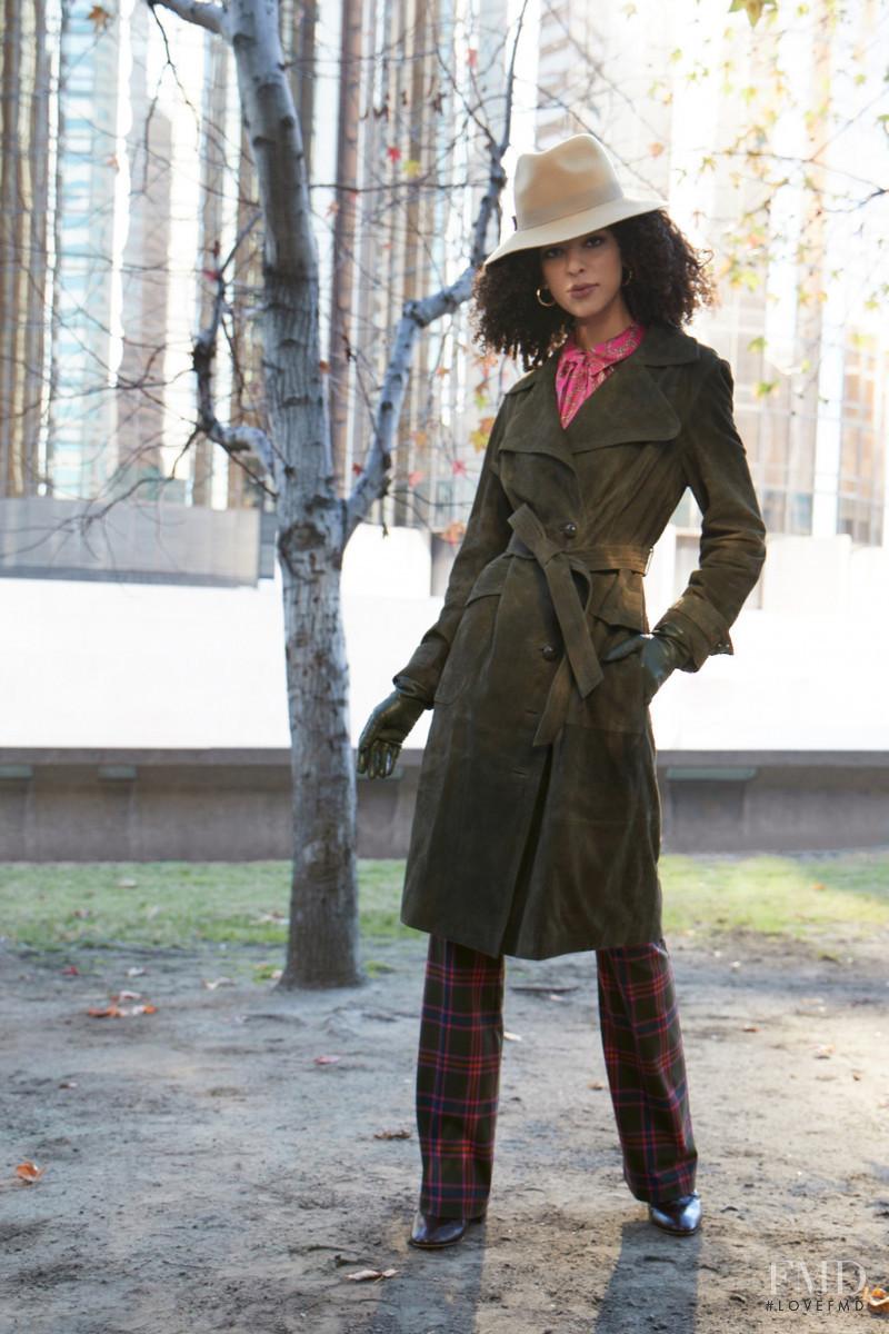 Trina Turk lookbook for Autumn/Winter 2020
