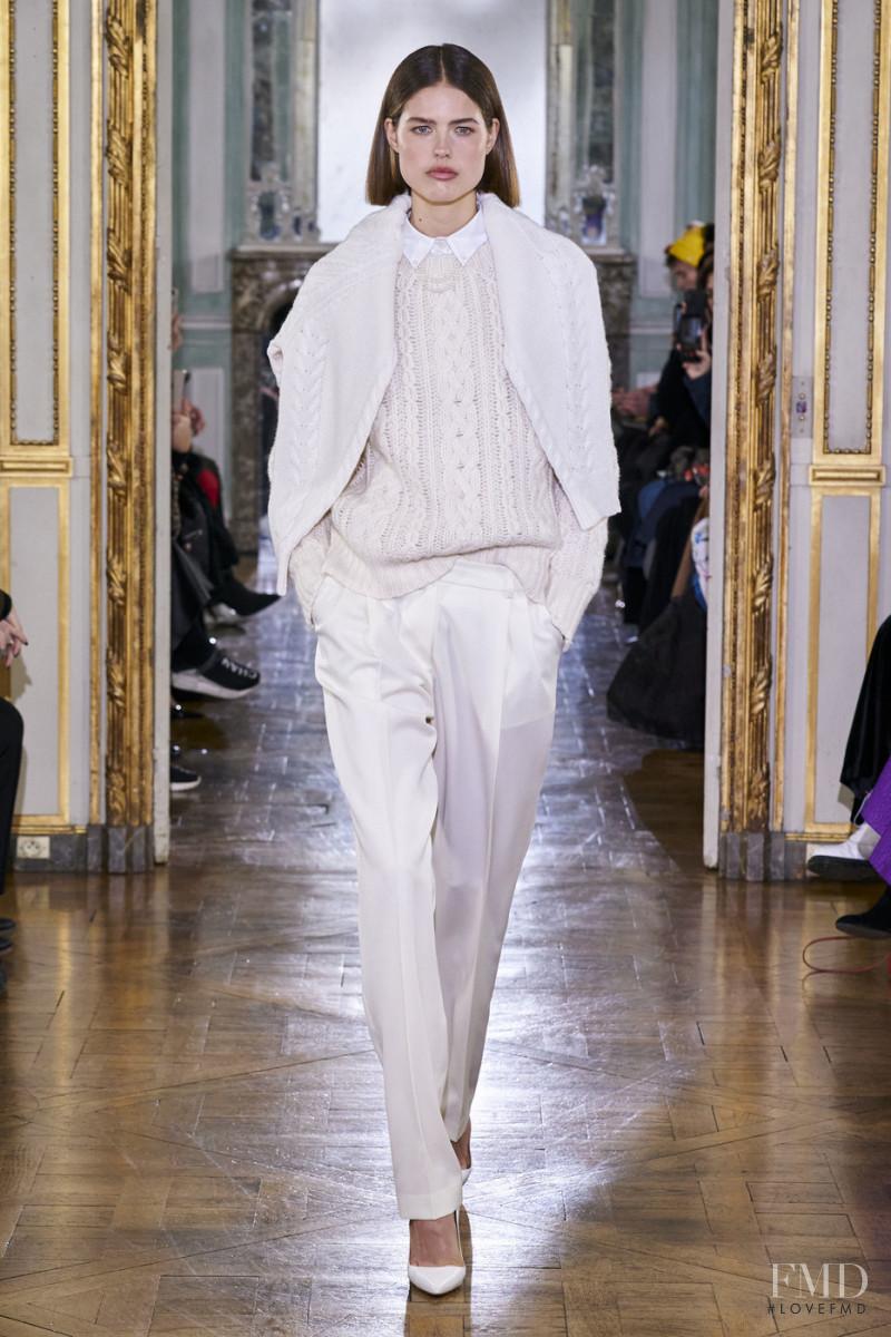 Ryan Roche fashion show for Autumn/Winter 2020