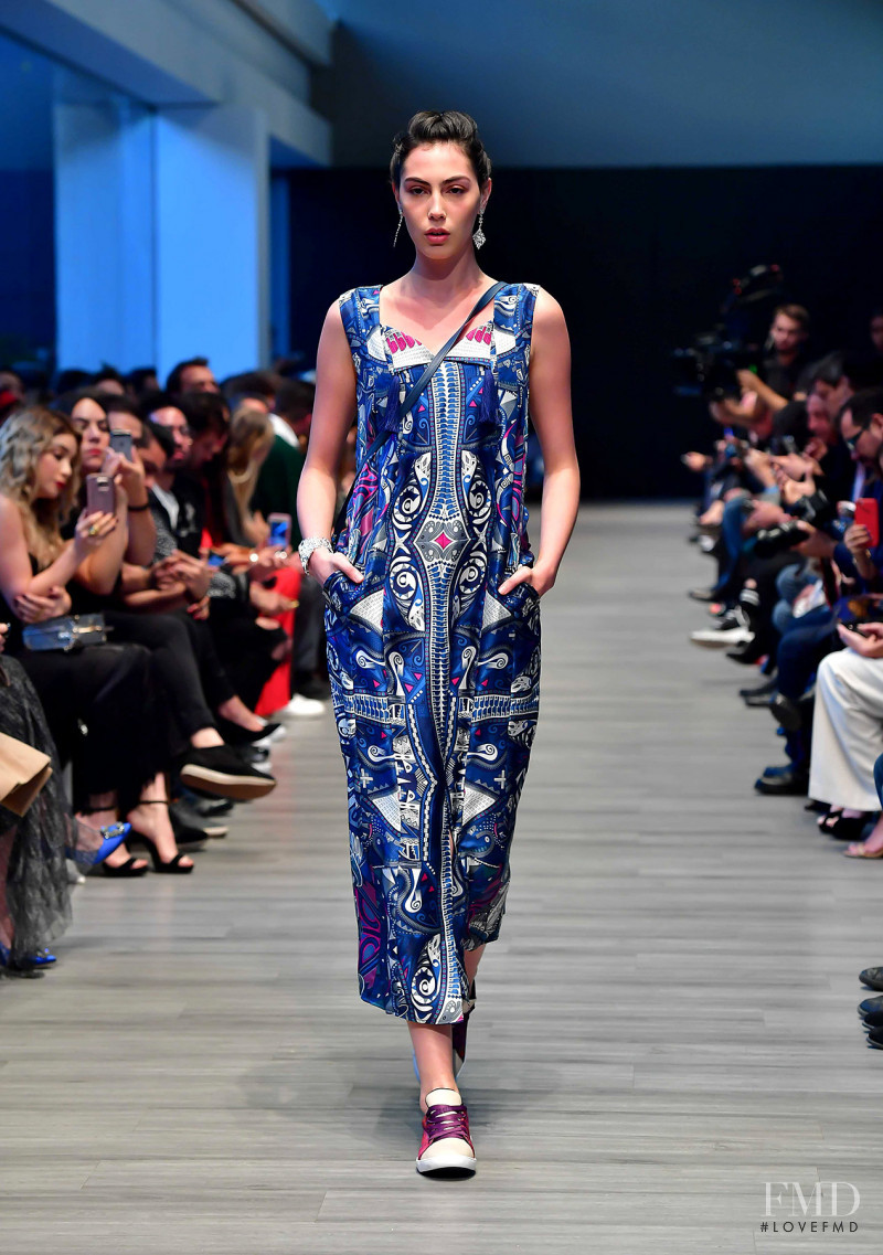 Pineda Covalin fashion show for Spring/Summer 2018