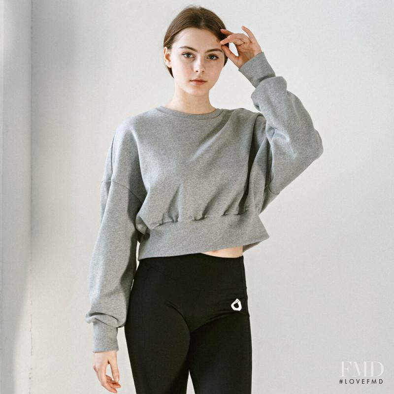 Marina Bondarko featured in  the Dhow catalogue for Autumn/Winter 2019