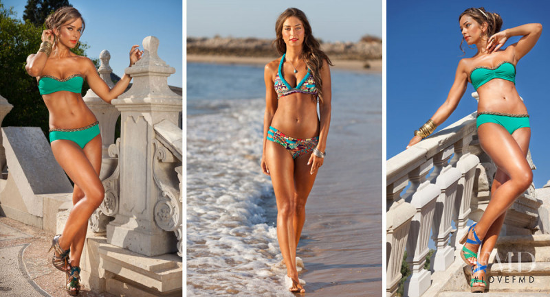 Ani Ani The Goddess Collection lookbook for Spring/Summer 2019