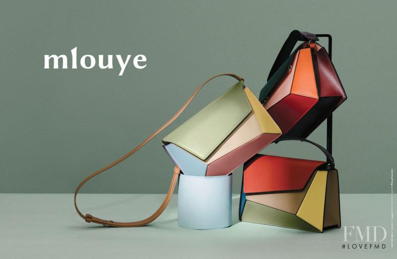 Mlouye advertisement for Spring/Summer 2020