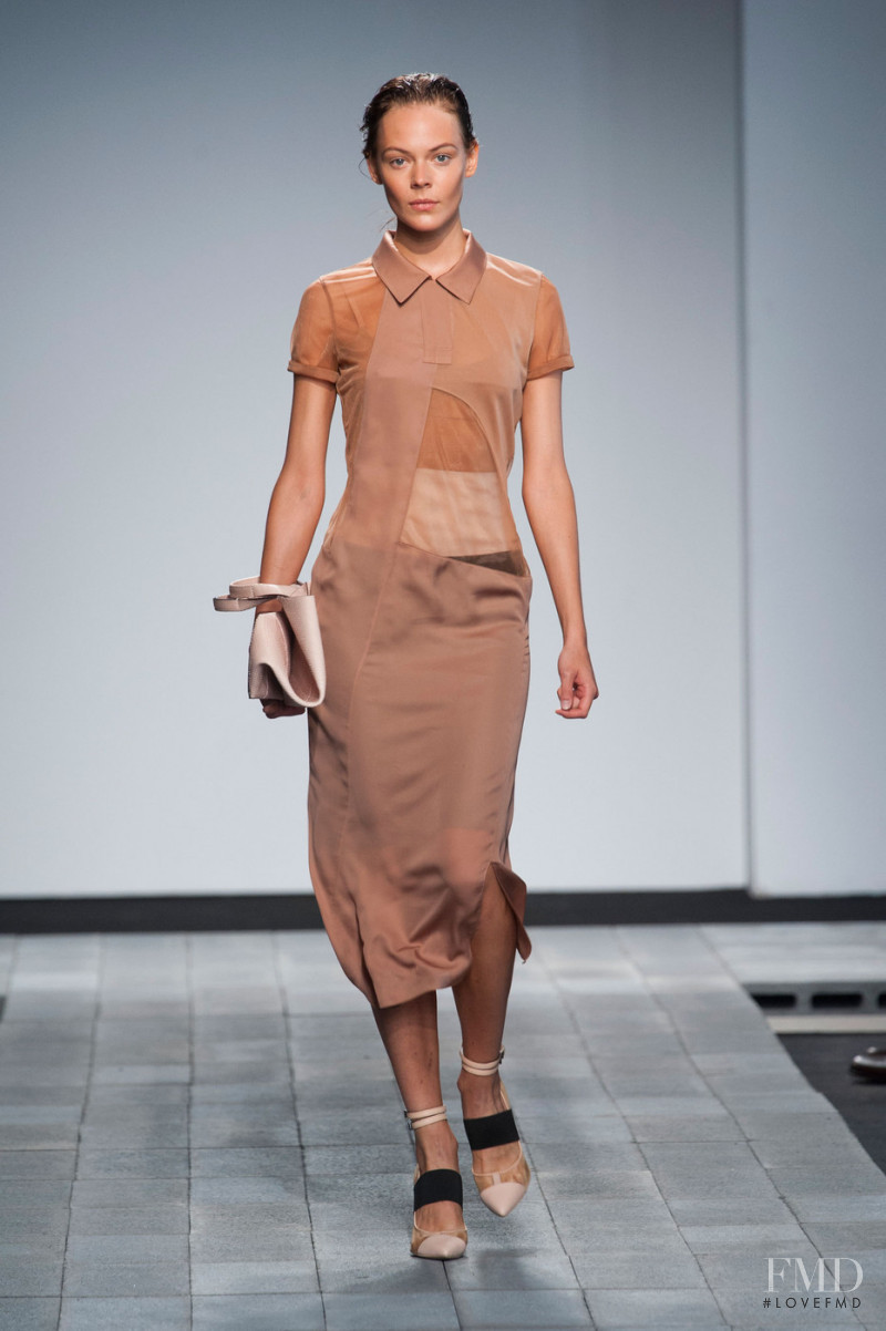 Reed Krakoff fashion show for Spring/Summer 2013