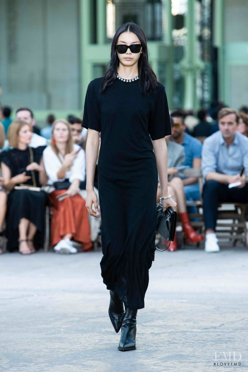 AMI Alexandre Mattiussi fashion show for Spring/Summer 2020