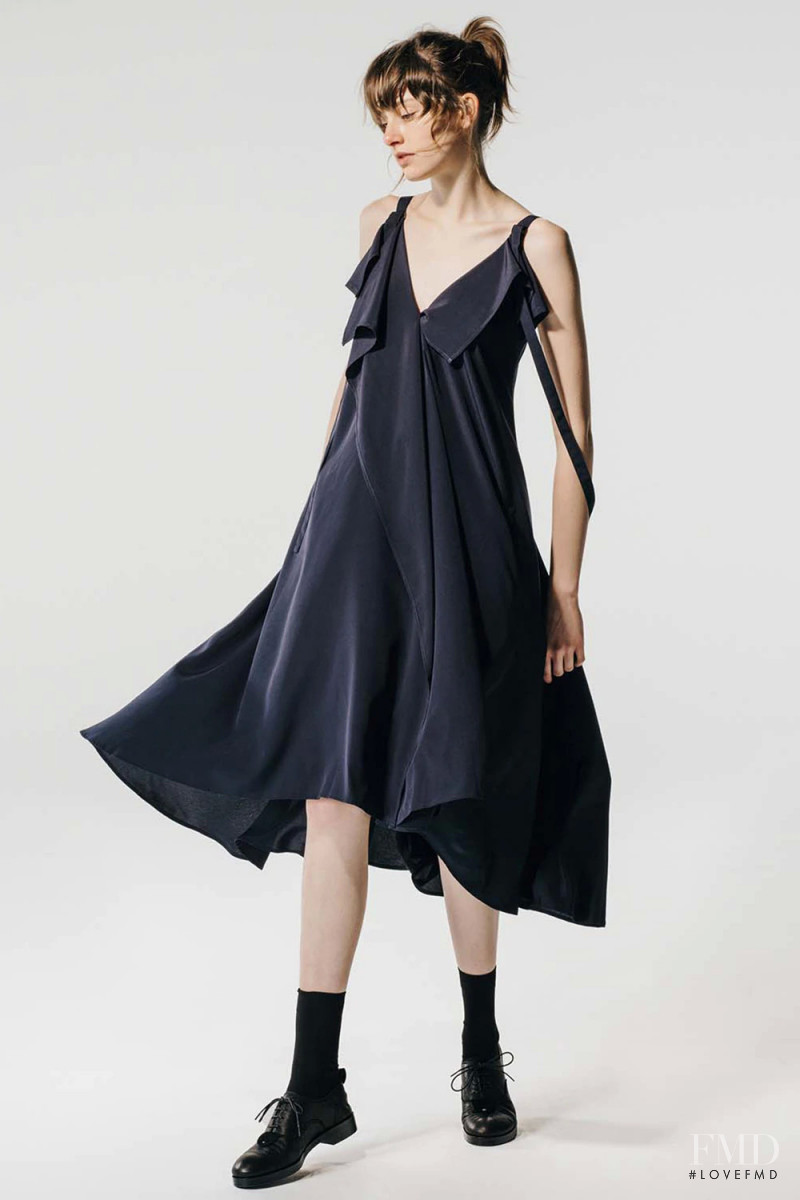 Michiko by Y\'s lookbook for Spring/Summer 2020