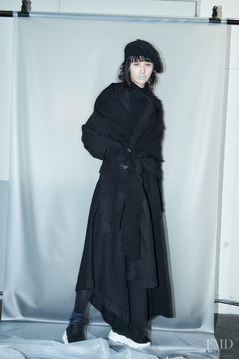 LIMI Feu lookbook for Autumn/Winter 2020