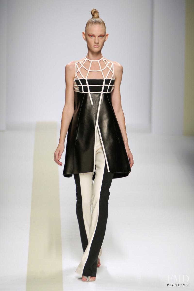 Pedro Lourenço Capsule fashion show for Spring/Summer 2011
