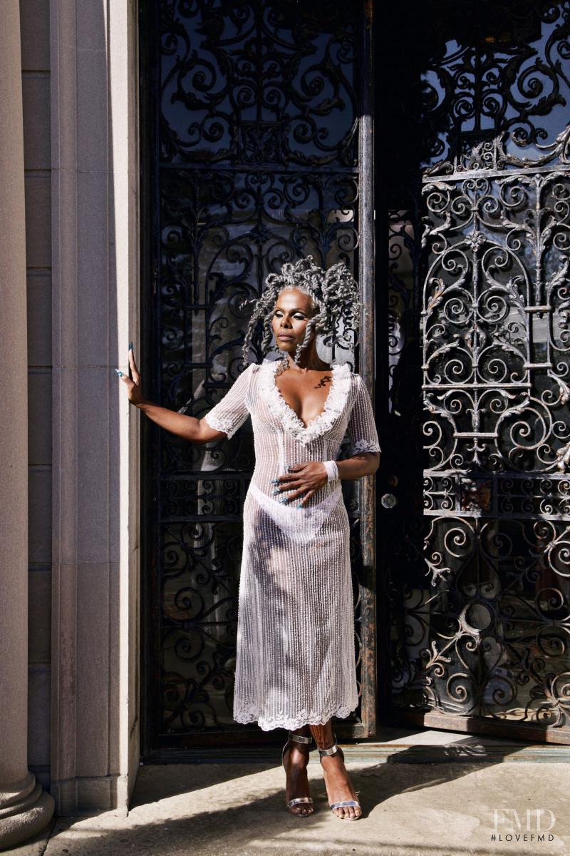 Tia Adeola lookbook for Autumn/Winter 2021
