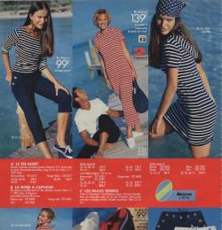 Spring/Summer 2000
