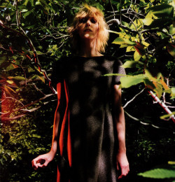 Autumn/Winter 2001