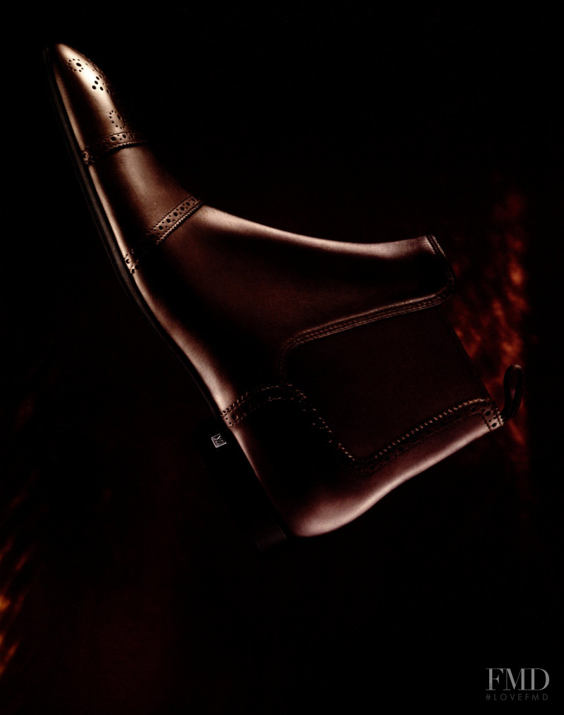 Louis Vuitton catalogue for Autumn/Winter 2009