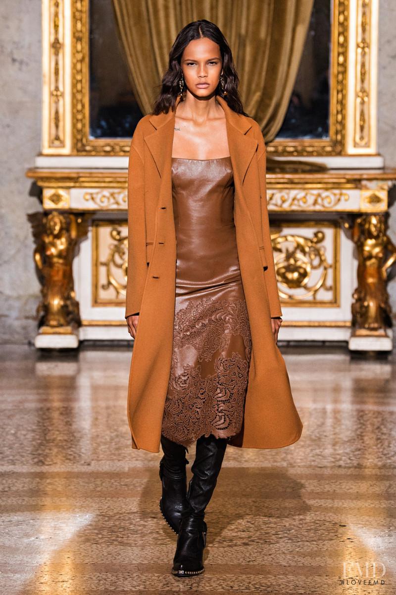Ermanno Scervino fashion show for Autumn/Winter 2021