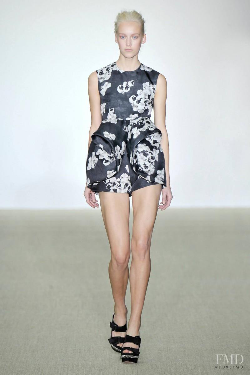 Giambattista Valli fashion show for Spring/Summer 2014