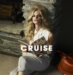 a7a291024 Marloes Horst - Gallery with 52 ads and campaigns - Fashion Model ...