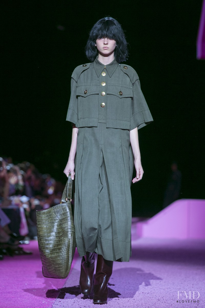 Marc Jacobs fashion show for Spring/Summer 2015