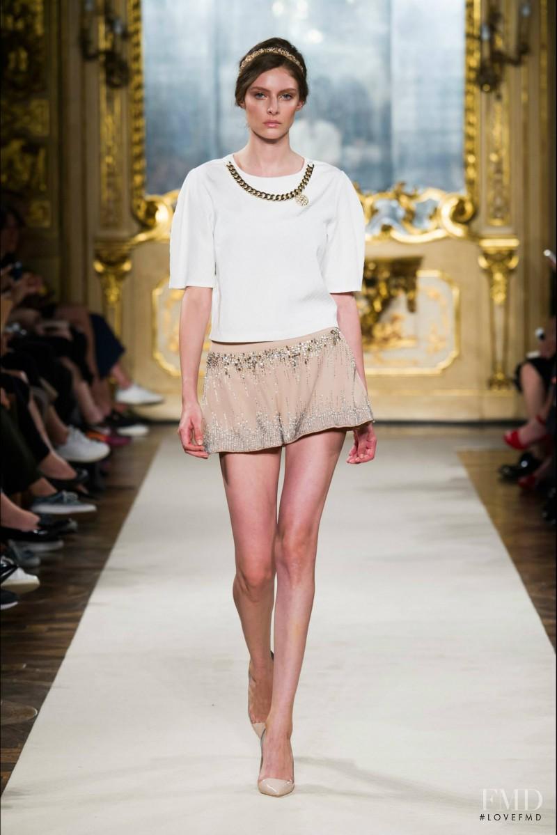 778abd6f3d Photo - Elisabetta Franchi - Spring/Summer 2015 Ready-to-Wear ...