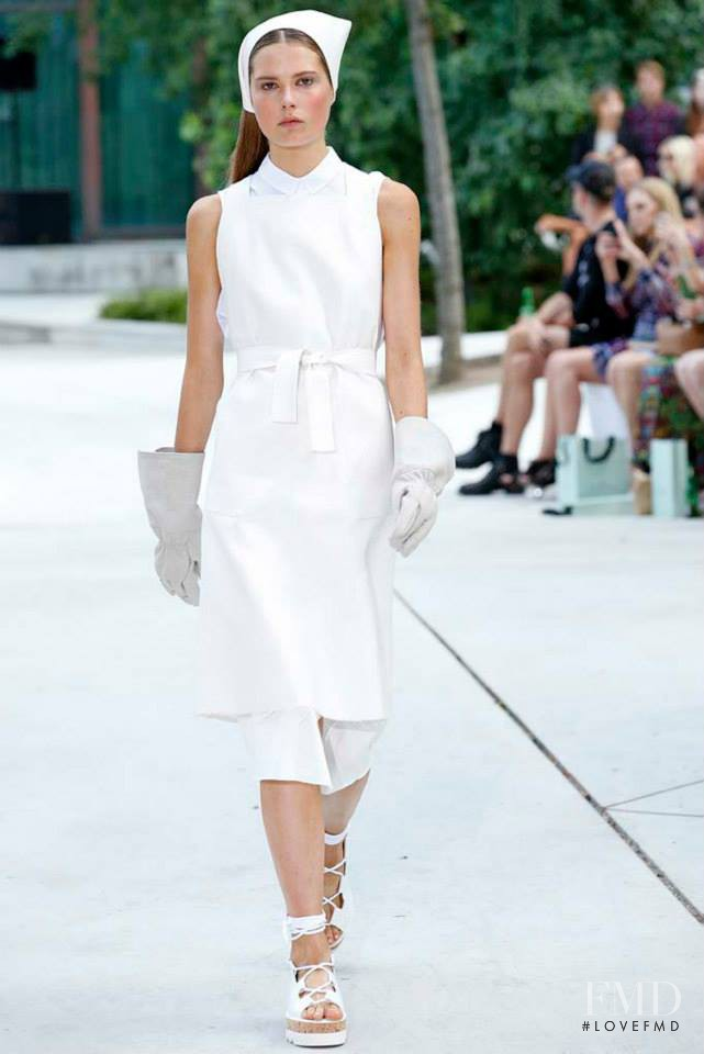 Designers Remix fashion show for Spring/Summer 2015